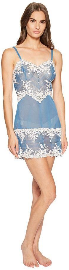 Wacoal Embrace Lace Chemise