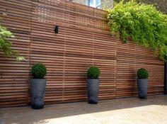 Artistic Horizontal Ipe Fence and horizontal fence panels lowes