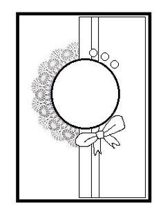 Fler BLOG | margotkab-materiál / 51. Sketch cardmakingu