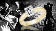 Engagement Ring  Emerald Cut http://www.engagement-rings-info.org/emerald-cut-engagement-rings/