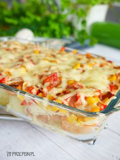 Macaroni And Cheese, Food And Drink, Ethnic Recipes, Mac And Cheese