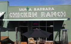 Santa Barbara Chicken Ranch is the local's favorite Mexican dining restaurants among Santa Barbara & Ventura. We serving Mesquite Bar-B-Q'd chicken and tri-tip for over 20 years. Party packs are also available here so try our party packs at your next gethring.