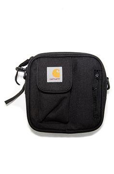 Carhartt - Essentials Bag Carhartt Bag, Costume Armour, Jewlery, Essentials, Handbags, Baseball Caps, Accessories, Queens, Random