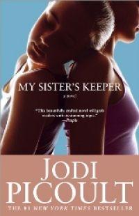 My Sister's Keeper.  http://www.us.worldbooknight.org/books/alumni/the-2012-books