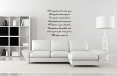 Herlig regle laget som veggord Størrelsen på denne er 30x40 cm Tilgjengelig i sort