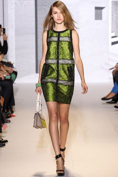 Andrew Gn Spring 2014 Ready-to-Wear Collection Slideshow on Style.com