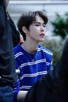 [COMPLETED] Taeyong decide to move into Doyoung house. But someone on… # Fiksi Penggemar # amreading # books # wattpad Nct 127, Winwin, Taeyong, Jaehyun, Nct Doyoung, Johnny Seo, Na Jaemin, Fandom, Culture