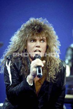 Soooo handsome A ❤ Europe Band, Jimi Jamison, Joey Tempest, 80s Hair Bands, Pop Rock Bands, Pop Rocks, Freddie Mercury, Handsome, Singer