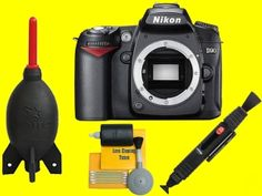 Nikon D90 Blog - D90 Everything!