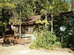 VRBO.com #299045 - Misty Manor Cabin on the Big Thompson River