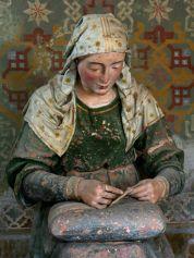 Riserva del Sacro Monte di Varallo: Novità: Un nuovo restauro, un film e una conferenza con Salvatore Settis, i due appuntamenti della Riser...