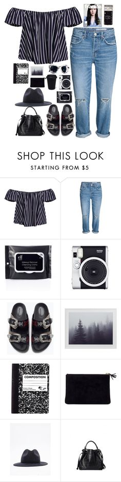 """""""Untitled #2838"""" by wtf-towear ❤ liked on Polyvore featuring Fujifilm, Zara and Topshop"""