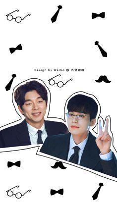 Goblin Funny, Goblin Korean Drama, Goblin Gong Yoo, Goblin Kdrama, Best Kdrama, Yoo Gong, Kwon Hyuk, Korean Eye Makeup, Kim Go Eun