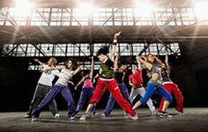 Zumba® classes to fit anyone's schedule.