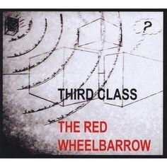 Third Class - Wheelbarrow