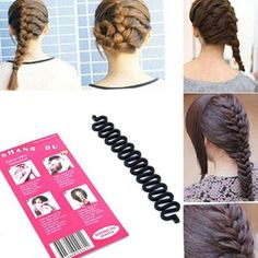 C$ 0.46 / piece Cheap roller case, Buy Quality tool medical directly from China roller ball Suppliers: Description:A practical styling tool which can help you braid all kinds of vintage hair style easily.Easy to