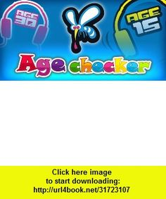 Age Checker , Android , torrent, downloads, rapidshare, filesonic, hotfile, megaupload, fileserve