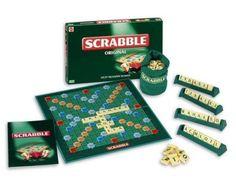 Czy jesteście fanami jednej z najpopularniejszych gier słownych na świecie? Tylko w empiku, przy zakupie polsko-agnielskich Scrabble Original, My First Scrabble za 10zł!