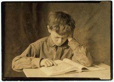 fotograficas oleograficas: Leyendo. Quien lee deja vivir