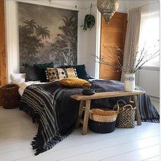 Moroccan decor bedroom - 52 Interior Design For Your Bedroom With Scandinavian Style – Moroccan decor bedroom Moroccan Decor Living Room, Moroccan Interiors, Small Master Bedroom, Home Bedroom, Modern Bedroom, Bedrooms, Bedroom Goals, Scandinavian Style Home, Scandinavian Interior