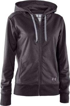 Cabela's: Under Armour® Women's Storm Armour® Full Fleece - Zip Hoodie  Got it<3