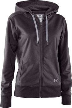 Under Armour® Women's Storm Armour® Full Fleece - Zip Hoodie