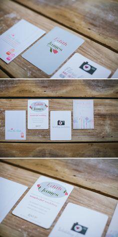 Perfect Paper Pretty: Dottypink Designs