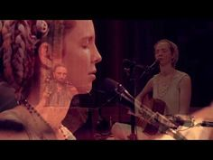 """Kiss the Earth"" (La Luna) by Ajeet Kaur: Live in Amsterdam from the album 'Haseya' - YouTube"