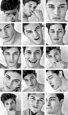 Francisco Lachowski Congrats on your face Poses Photo, Portrait Photography Poses, Men Photography, Beautiful Boys, Gorgeous Men, Model Foto, Face Expressions, Male Poses, Cute Guys