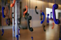 Hanging by a thread? Phone-a-friend. Phone, Telephone, Mobile Phones