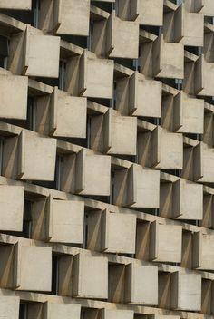 Faces of Brasilia  Photo by Julian Weyer