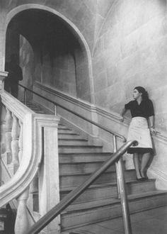 Cindy Sherman, Untitled Film Still #65 (1980)