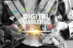 We are Digital Marketing Agency in Boston and we offer Digital marketing services, Seo services and brand management services from Boston. Contact us for Digital marketing services today.