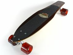 Gordon & Smith, Henry Hester Slalom vintage skateboard from the 70's