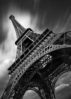 Torre Eiffel - Paris 1