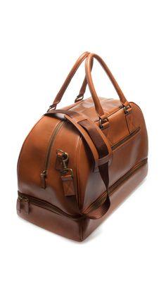 005155cc8d ZARA MEN s TRAVEL BAG Mens Leather Accessories