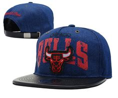 84a133bbc35 NBA CHICAGO BULLS Snapbacks Hats Mitchell And Ness Navy 830 9269! Only   8.90USD Wholesale
