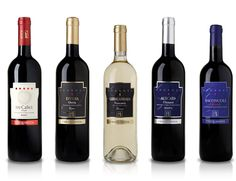 brand identity | wine labels design | packaging