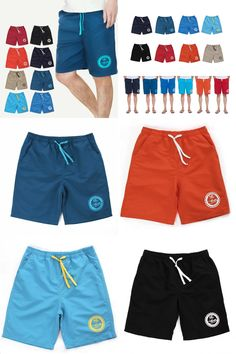 [Visit to Buy] Men Swim Shorts Swimming Shorts For Men Waterproof SPA Swimsuit Quick Dry Beach Pants Board Shorts Surf Pants Swimwear #Advertisement