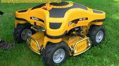 New modern grass cutter - awesome grass cutter machines compilation 2016