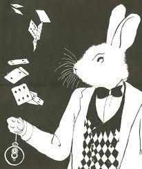 Image result for white rabbit