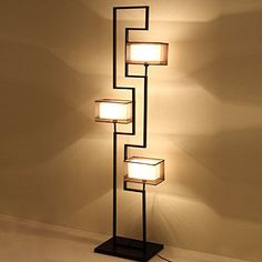 Creative fashion vintage Restaurant & Bar & Living room Bedroom & industrial retro style Iron Light Fixture Chinese floor lamp old bedside lamps and . Decor, Bedside Lamps Retro, Lamp Design, Home Decor, Floor Lamp Bedroom, Lamps Living Room, Living Room Lighting, Iron Decor, Home Decor Furniture