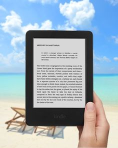 Kindle E-reader, Glare-Free Touchscreen Display, Wi-Fi (Black) - Includes Special Offers (Previous generation - Kindle Case, Gifts For Bookworms, Latest Books, Amazon Kindle, Book Authors, Book Pages, Book Worms, Wifi, Cool Things To Buy