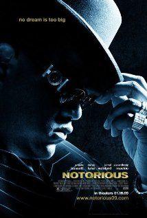 Notorious 2009 Poster Filmes Poster E E Bay