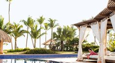 Excellence Punta Cana   Travel + Leisure