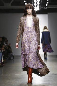 Karen Walker Ready To Wear Fall Winter 2015 New York