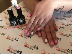 Barbie nails 💖✨