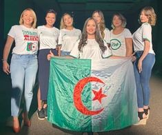 Image about dz in ALGeria by safir youcef 💔 on We Heart It Cheerleading, We Heart It, Bff, Boy Or Girl, Marie, Casual Outfits, Girly, Tote Bag, Beauty