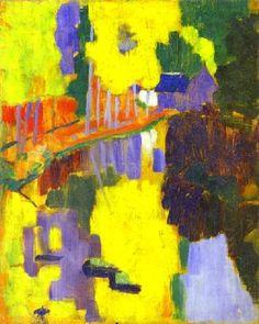 Art contemporani, el talismán de Sérusier, Postimpresionismo