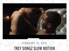 #SuperIndyKingsBlog #TreySongz Just Dropped a New Music Video!